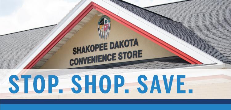 Shakopee Dakota Convenience Stores