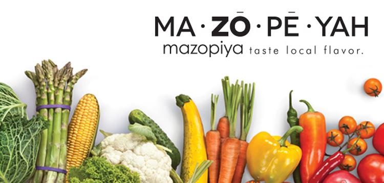 Mazopiya
